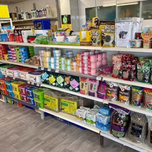 Equine Products in-store