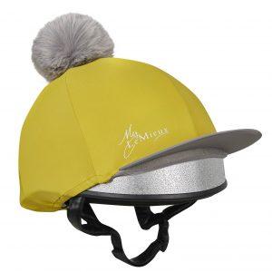 LeMieux Dijon Hat Silk