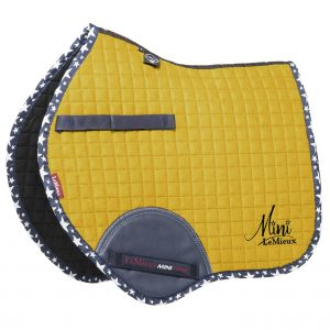 LeMieux Mini Dijon Saddlecloth