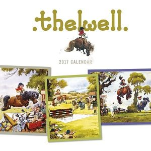 2017 Thelwell Calendar