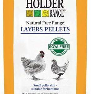 Allen & Page Free Range Layers Pellets