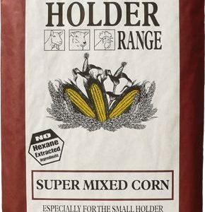 Allen & Page Super Mixed Corn