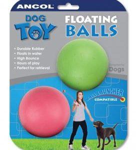 Ancol Floating Balls