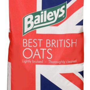 Best British Oats