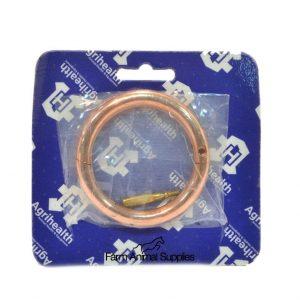 Bull Ring Copper