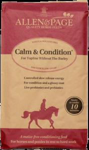 Calm & Condition