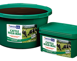 Cattle High Mag