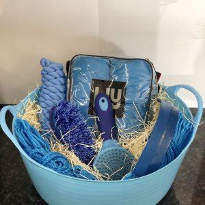 'Colour Horse' Gift Tub