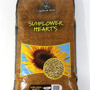 Copdock Mill Sunflower Hearts