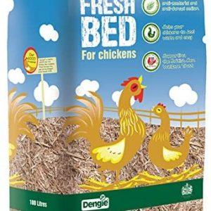 Dengie Fresh Bed