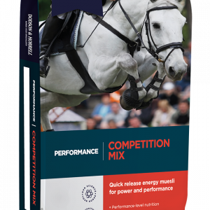 Dodson & Horrell Competition Mix