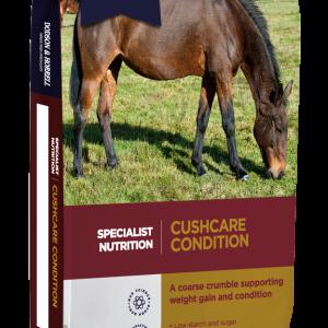 Dodson & Horrell CushCare Condition