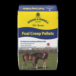 Dodson & Horrell Foal Creep Pellets