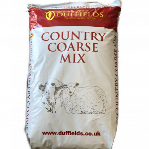Duffields Country Coarse Mix