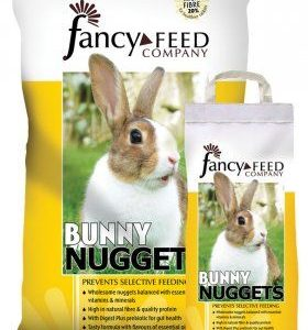 Fancy Feed Bunny Nuggets