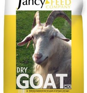 Fancy Feed Dry Goat Mix