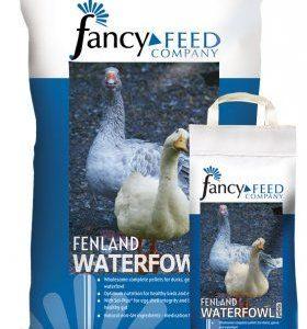Fancy Feed Fenland Waterfowl Pellets