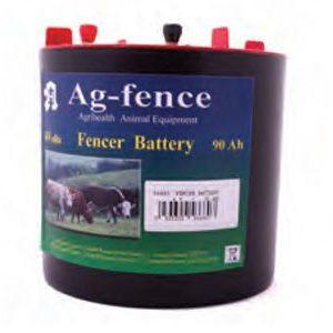Fenceman 7 Volt Saline Battery