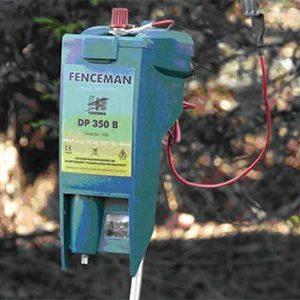 Fenceman DP350B Energiser