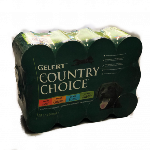 Gelert Country Choice