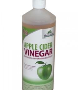 Global Herbs Apple Cider Vinegar