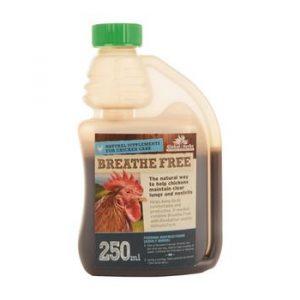 Global Herbs Breathe Free
