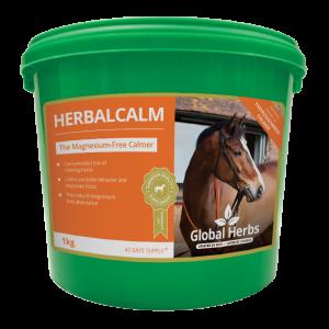 Global Herbs Herbal Calm