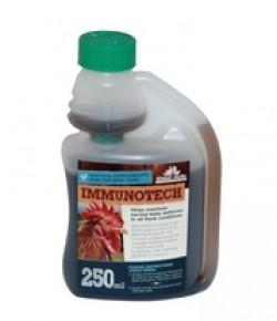 Global Herbs ImmunoTech