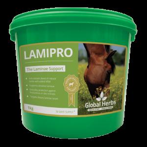 Global Herbs Laminitis Prone Supplement