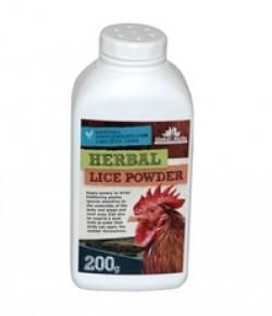 Global Herbs Lice Powder