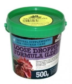 Global Herbs Loose Dropping Formula (LDF)