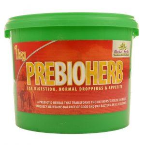 Global Herbs Prebioherb