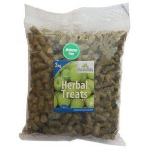 Global Herbs Treats