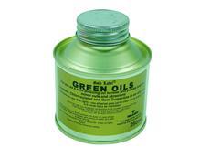 Gold Label Green Oils Liquid