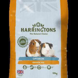 Harringtons Guinea Pig Nuggets