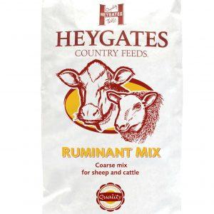 Heygates Coarse Mix