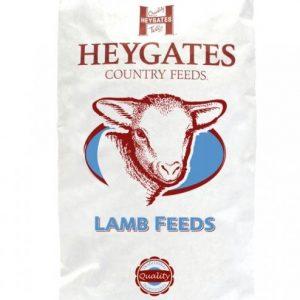 Heygates Hogget Nuts Lamb Finisher