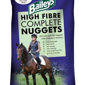 High Fibre Complete Nuggets