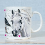 Horse Mug - I Love Horses