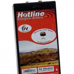 Hotline 6V Air Alkaline Battery
