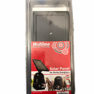 Hotline Solar Panel For Shrike Energiser