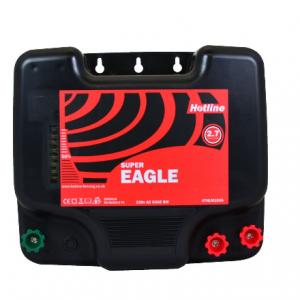 Hotline Super Eagle Energiser