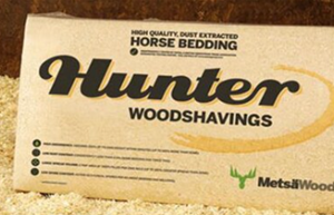 Hunter Woodshavings