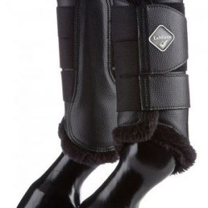 Le Mieux Fleece Lined Brushing Boots