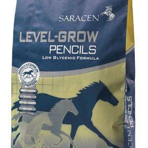 Level Grow Pencils