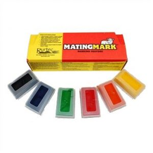 MatingMark Crayon Cold