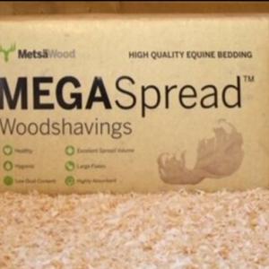 Megaspread