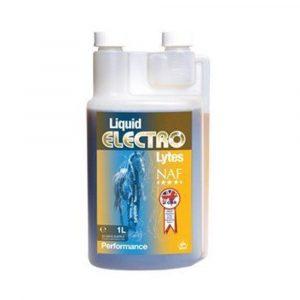 Naf Liquid Electrolytes