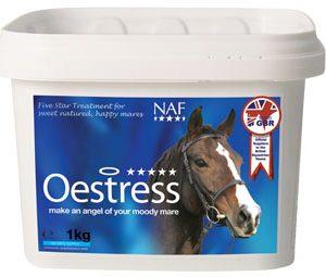 NAF Oestress