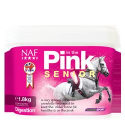 Naf Pink Powder Senior